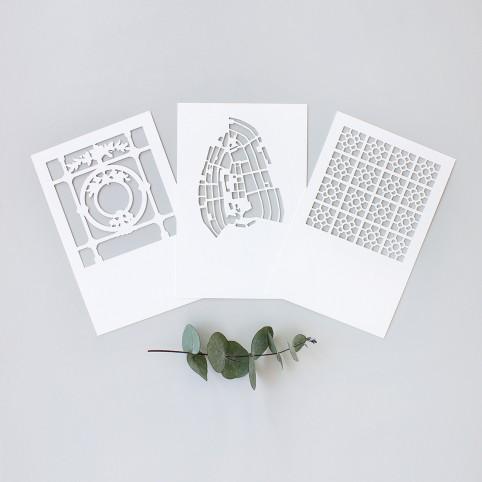 Colección de Postales HIRIAK