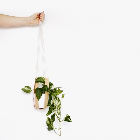 AIREAN DIY Plant hanger Kit