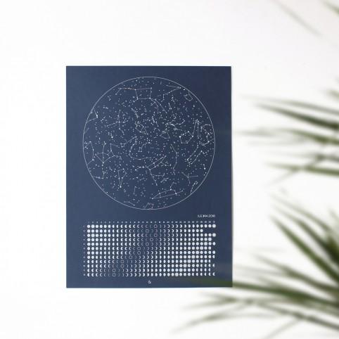 ILGORA Calendario 2018