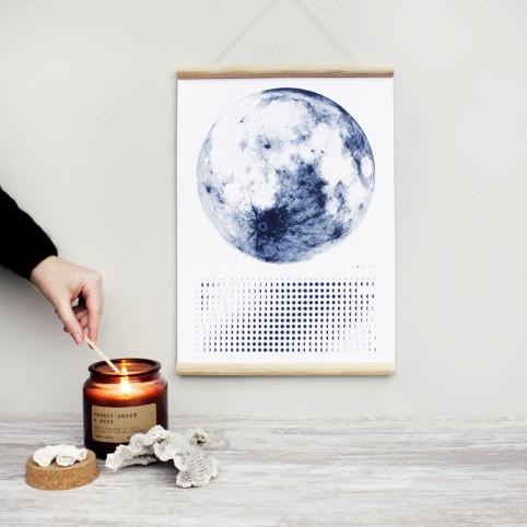 ILGORA Calendar 2019 - Front side
