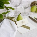 LAUKI place card