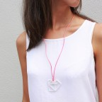 PHI Coral necklace