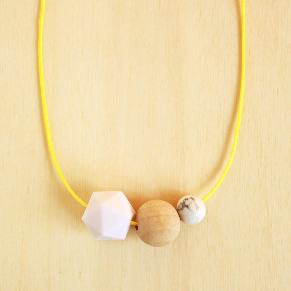 IZAERA II necklace