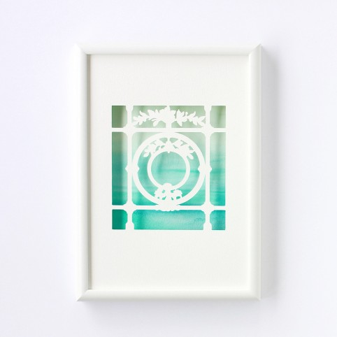 DONOSTIA Limited Edition - Framed