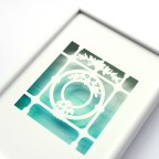 DONOSTIA Limited Edition - Framed